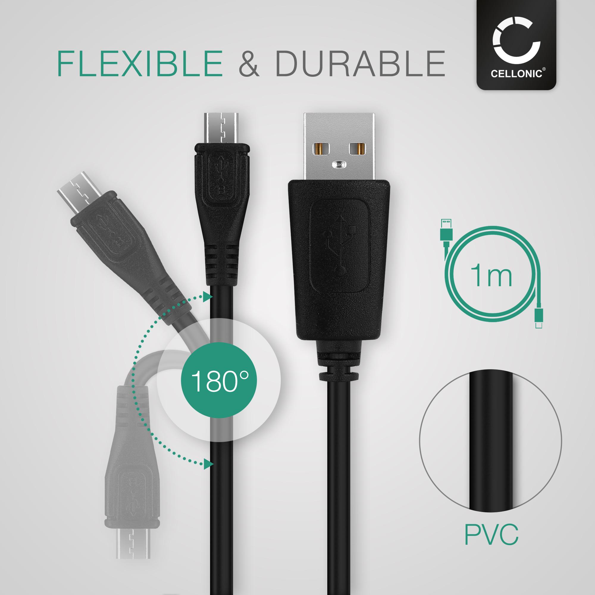 TomTom USB-Chargeur avec Micro USB Câble De Charge Pour Start 40 42 50 52 60 62
